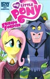My Little Pony Friends Forever #10 Cover A Regular Amy Mebberson Cover