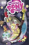 My Little Pony Friendship Is Magic #24 Cover A/B Regular Covers (Filled Randomly)