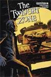 Twilight Zone Vol 5 #10 Cover A Regular Francesco Francavilla Cover