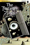 Twilight Zone Lost Tales One Shot