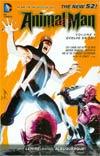 Animal Man (New 52) Vol 5 Evolve Or Die TP