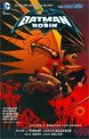 Batman And Robin (New 52) Vol 4 Requiem For Damian TP