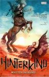 Hinterkind Vol 2 Written In Blood TP