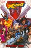 Deadpool vs X-Force TP