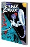 Silver Surfer Vol 1 New Dawn TP