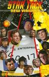 Star Trek New Visions Vol 1 TP