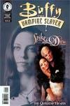 Buffy The Vampire Slayer Spike And Dru #2 Photo Cvr