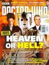 Doctor Who Magazine #479 Dec 2014