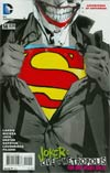 Adventures Of Superman Vol 2 #14 Cover B 2nd Ptg