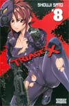 Triage X Vol 8 TP