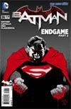 Batman Vol 2 #36 Cover A Regular Greg Capullo Cover