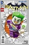 Batman Vol 2 #36 Cover B Variant DC Lego Cover