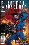 Batman Superman #16 Cover A Regular Ardian Syaf Cover