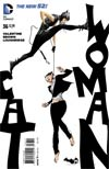 Catwoman Vol 4 #36 Cover A Regular Jae Lee Cover