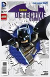 Detective Comics Vol 2 #36 Cover B Variant Lego Cover
