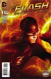 Flash Season Zero #2