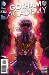 Gotham Academy #2 Cover A Regular Karl Kerschl Cover