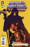 He-Man And The Masters Of The Universe Vol 2 #19