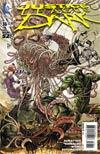 Justice League Dark #36 Cover A Regular Andres Guinaldo Cover