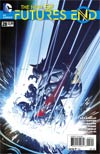 New 52 Futures End #28
