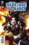 New Suicide Squad #4
