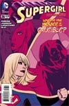Supergirl Vol 6 #36 Cover A Regular Emanuela Lupacchino Cover