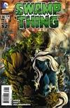 Swamp Thing Vol 5 #36