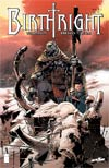Birthright #2 Cover A 1st Ptg