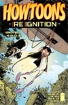 Howtoons (Re)Ignition #4