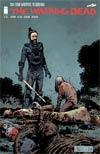 Walking Dead #134