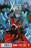 All-New X-Men #35 Cover A Regular Sara Pichelli Cover