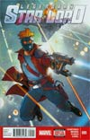Legendary Star-Lord #5 Cover A Regular Paco Medina Cover