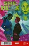 She-Hulk Vol 3 #10
