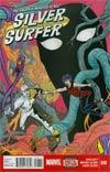 Silver Surfer Vol 6 #8