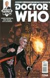 Doctor Who 12th Doctor #3 Cover A Regular Dave Taylor Cover