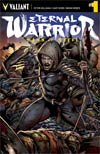 Eternal Warrior Days Of Steel #1 Cover B Variant Rafa Sandoval Cover