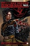 Extinction Parade War #5 Cover A Regular Cover