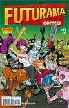 Futurama Comics #73