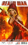 Grimm Fairy Tales Presents Realm War #5 Cover C Artgerm (Age Of Darkness Tie-In)
