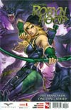 Grimm Fairy Tales Presents Robyn Hood Vol 2 #4 Cover B Paolo Pantalena