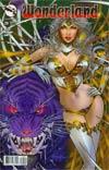 Grimm Fairy Tales Presents Wonderland Vol 2 #29 Cover C Franchesco