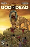 God Is Dead #23 Cover C End Of Days Cover
