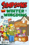 Simpsons Winter Wingding #9