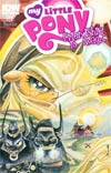 My Little Pony Friendship Is Magic #25 Cover A/B Regular Covers (Filled Randomly)