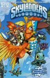 Skylanders #2 Cover A Regular Fico Ossio Cover