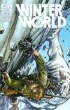 Winterworld Vol 2 #5 Cover A Regular Tomas Giorello Cover