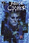 Alice Cooper #3 Cover A Regular David Mack Cover