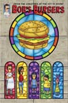 Bobs Burgers #4 Cover A Regular Steve Umbleby Cover