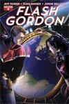 Flash Gordon Vol 7 #8 Cover A Regular Marc Laming Cover