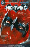 Nightwing (New 52) Vol 5 Setting Son TP